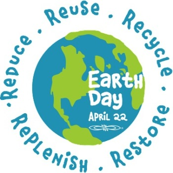 An Earth Day Perspective: The Making of An Unlikely Environmentalist