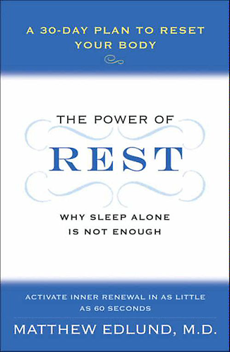 Combating Exhaustion: The Power of Rest