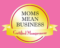 Being A MOMpreneur Is Big Business
