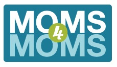 Moms4Moms: The Collective Power of Moms this Mother's Day