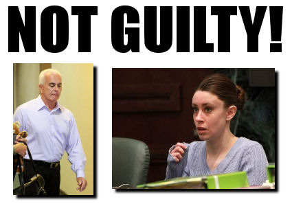 Casey Anthony: On The Fence