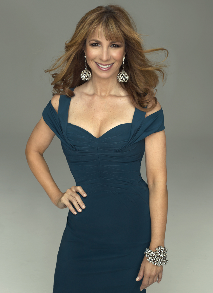 INTERVIEW: Erica Diamond Goes One-On-One With Real Housewife Jill Zarin