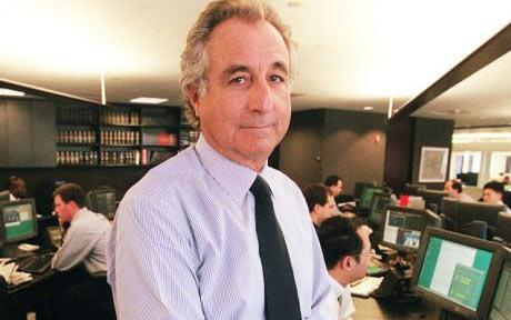 Madoff: Sinister In Its Purest Form