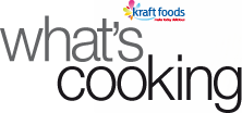 In The Kitchen: Healthy Cooking and Baking