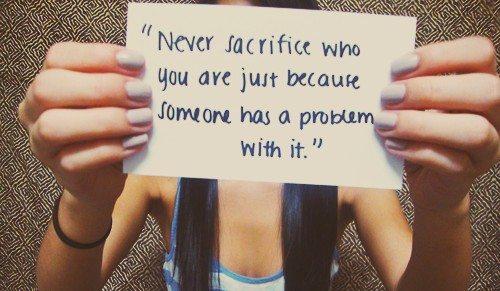 Wisdom Wednesday: A Little Bit Of Inspiration