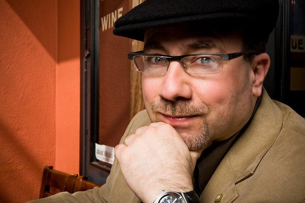 Erica Diamond Interviews Craig Newmark. Yah, THAT Craig- Founder of craigslist
