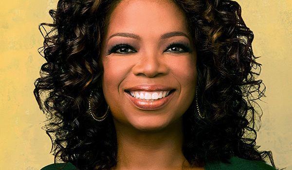 I'm Leaving On A Jet Plane... For Oprah!