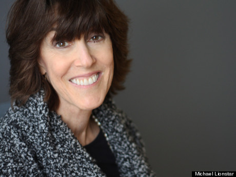 Wednesday Words of Wisdom From Nora Ephron