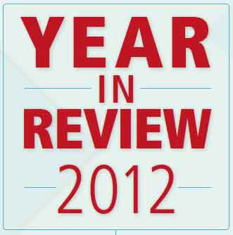 2012: A WomenOnTheFence Year in Review