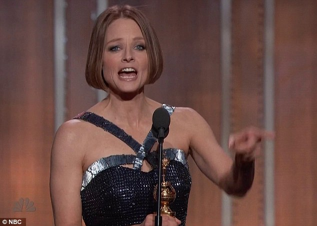 """""""Jodie Foster Was Here"""" – And Why That Matters"""