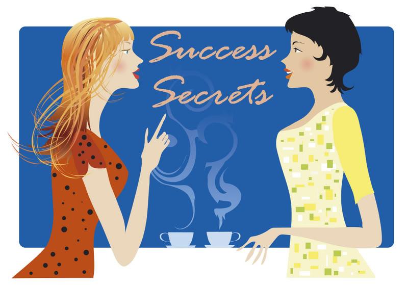 Erica Diamond's Top 10 Secrets To Success