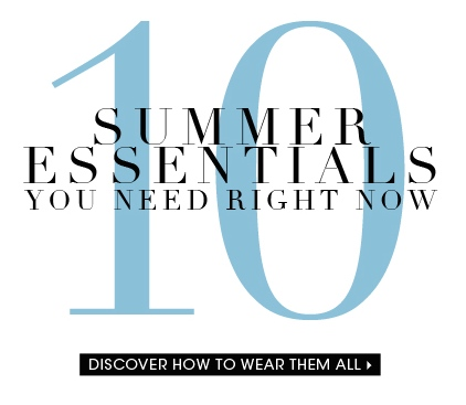 Top 10 Summer Fashion Essentials for the Modern Woman and Mom