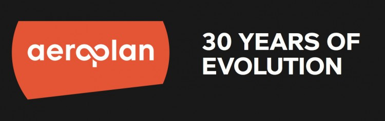 @Aeroplan Turns 30 and Celebrates with a HUGE GIVEAWAY!