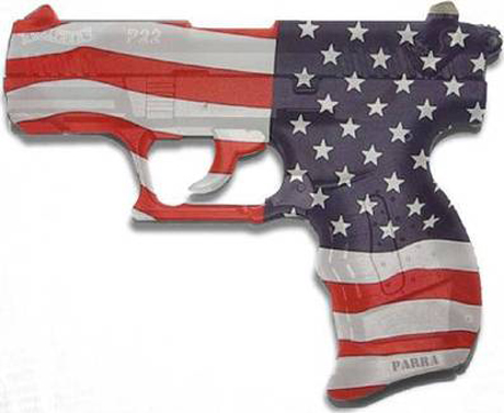 Children and Guns in America: Where Have We Gone Wrong?