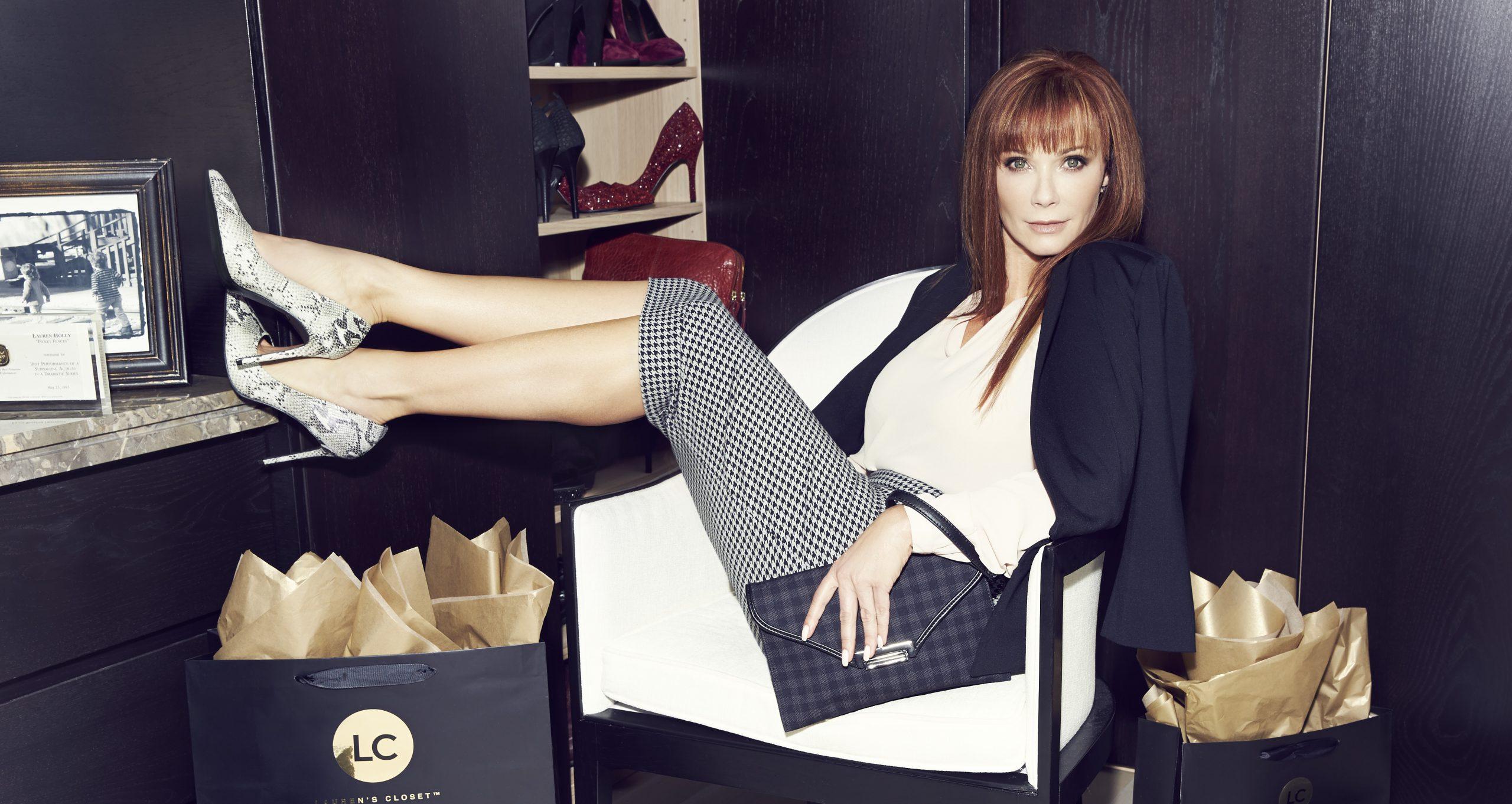 Fall Fashion in Lauren's Closet
