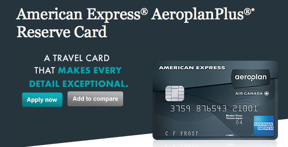 Love To Travel? Listen Up @Aeroplan Peeps!