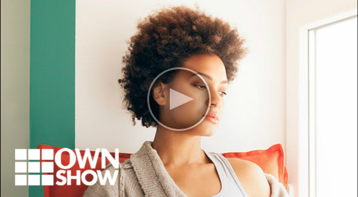 #MotivationMonday: Practicing The 85% Rule @OWNTV #OWNShow