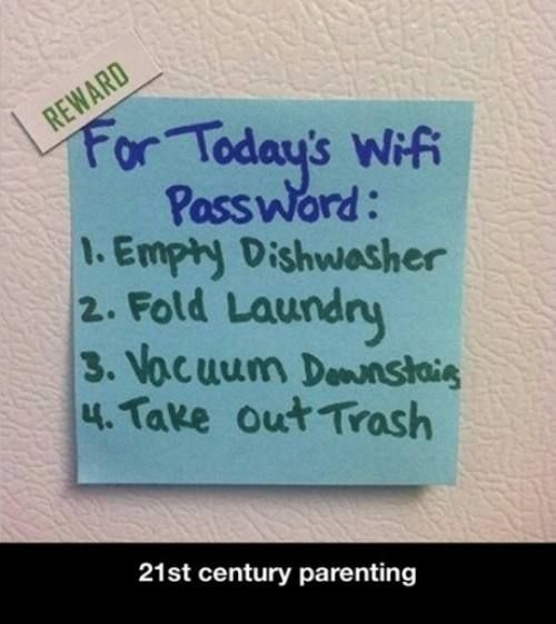 How To Get Your Kids To Do Chores!