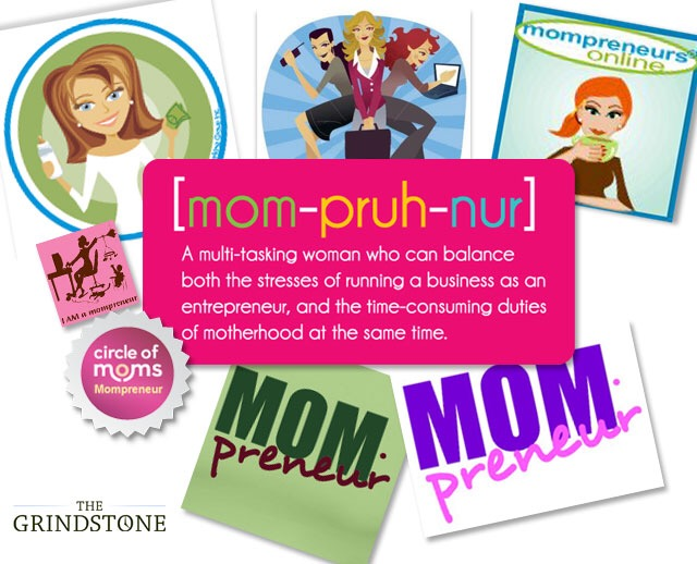 7 Thoughts of a Mompreneur