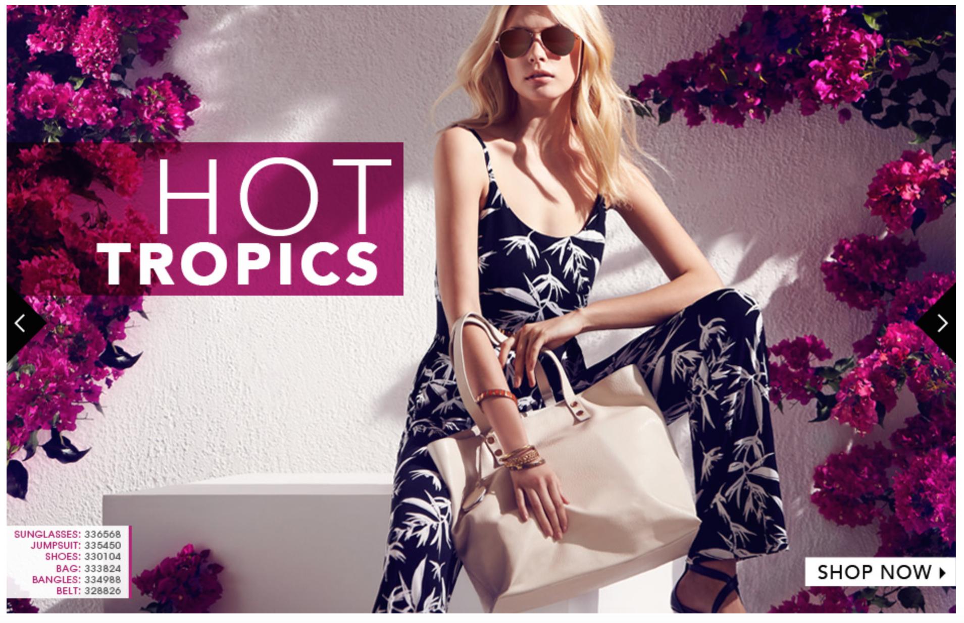 10 Hot Summer Fashion Trends