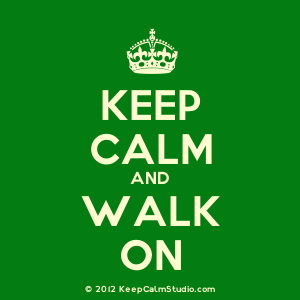 WALKING For Just 2 Minutes An Hour Can Extend Your Life