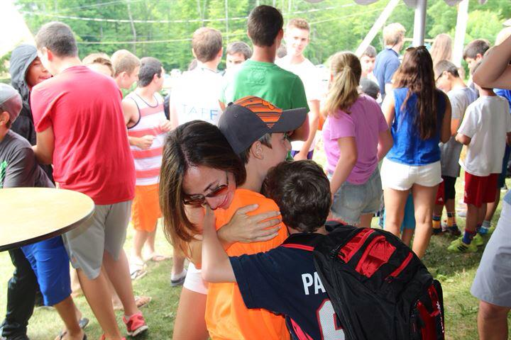 Why Sleepaway Camp Is Good For Kids AND Parents