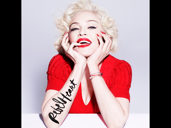 Madonna, New York City, California, Tremblant, PK Subban & @Aeroplan!