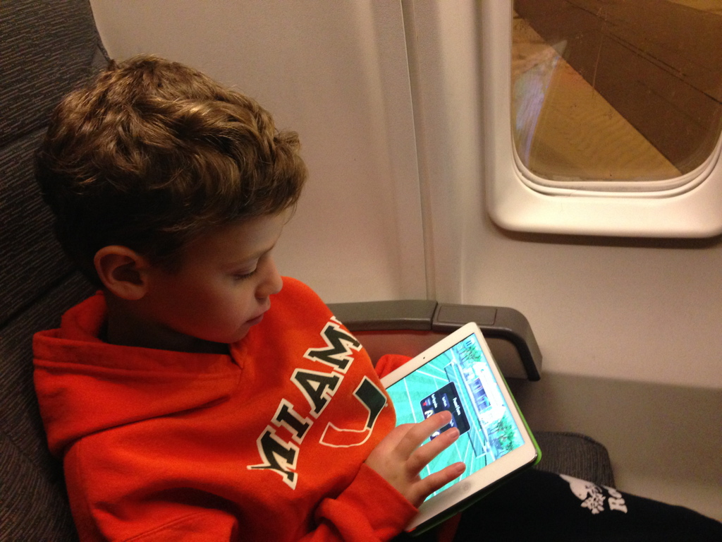 Summer Vacation Travel Tips With Kids