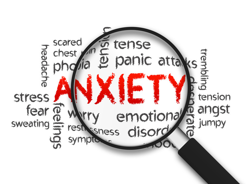 Alternative Cures for Anxiety: How to Cope with Anxiety without Medication
