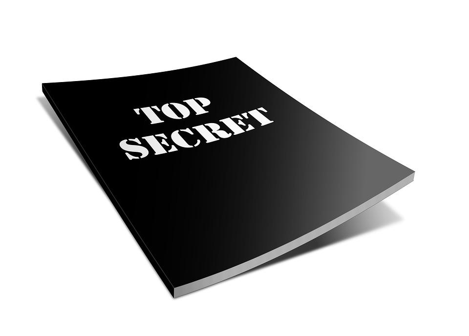 The Secret No One Talks About...