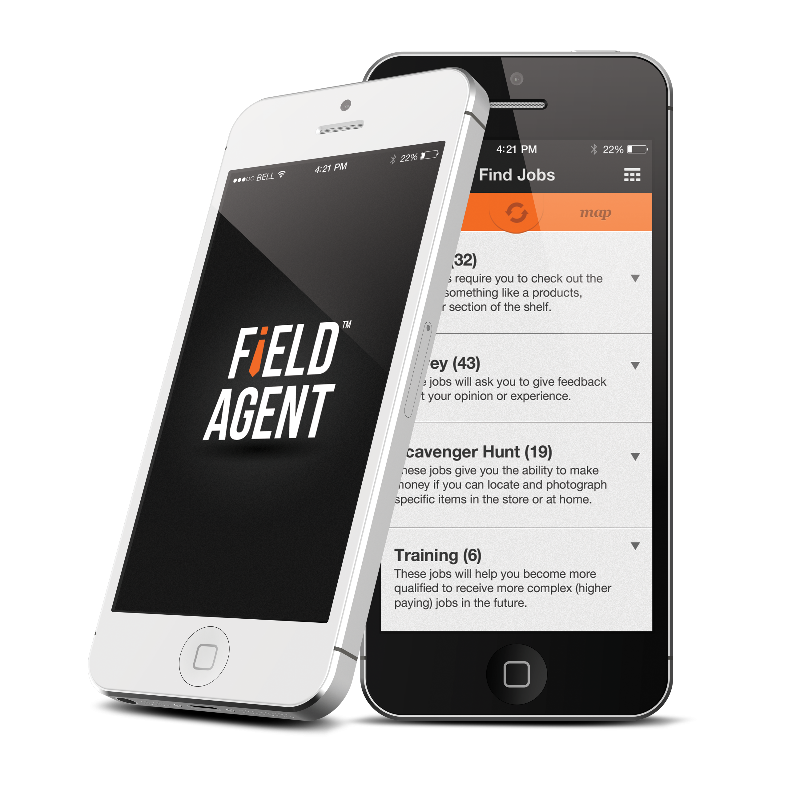 ANNOUNCEMENT: Erica Diamond Partners With Field Agent!