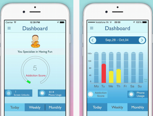 7 Mobile Apps and Quiz For Work-Life Wellness