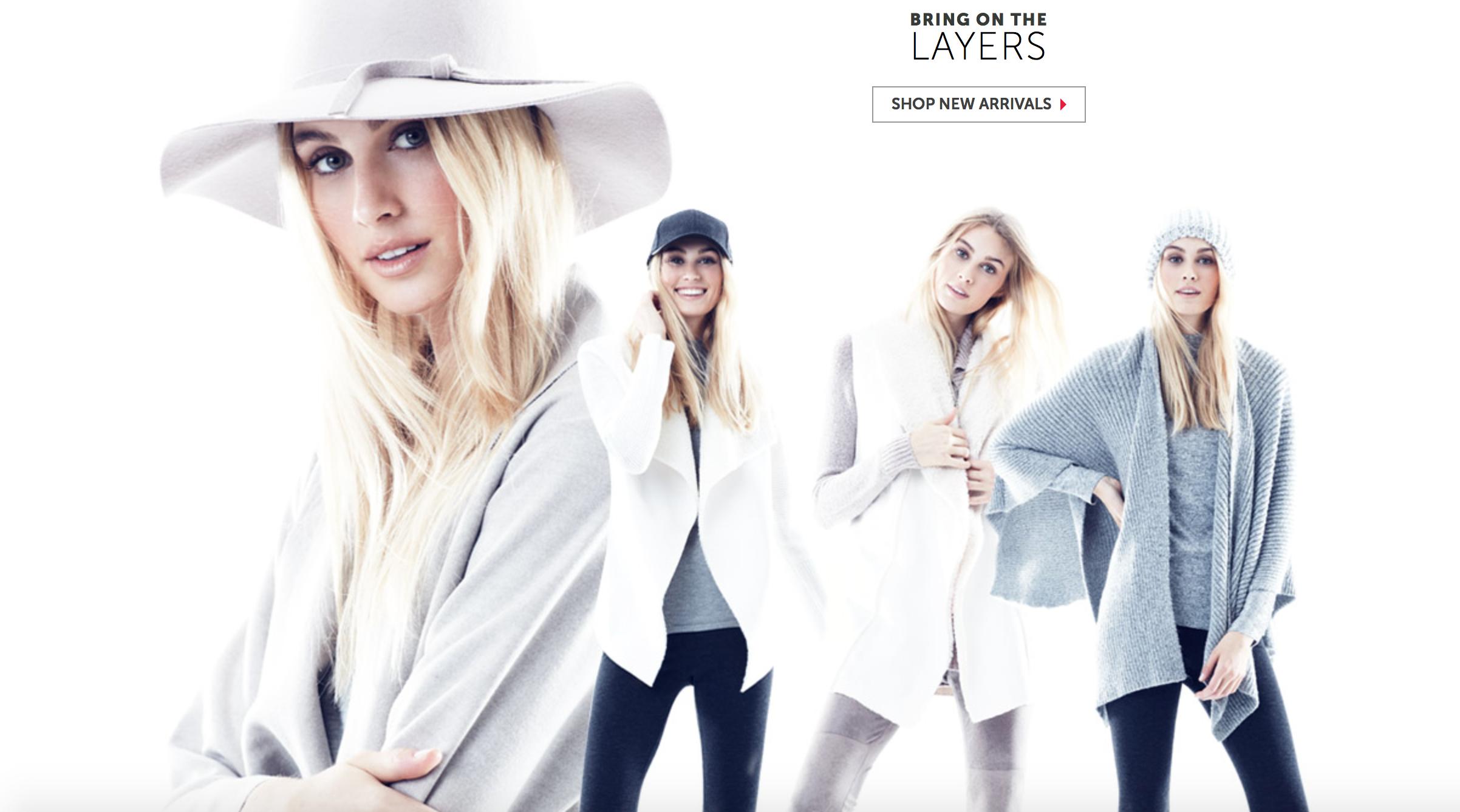 #FashionFriday: Cozy Fall Fashion Is Here!