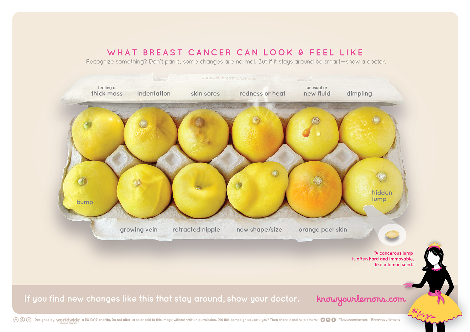 Wordless Wednesday: #KnowYourLemons