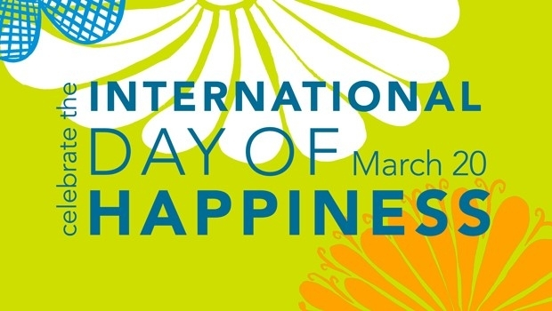 Happy International Day of Happiness! 14 Happiness Boosters