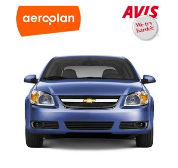 @Aeroplan Announcement!