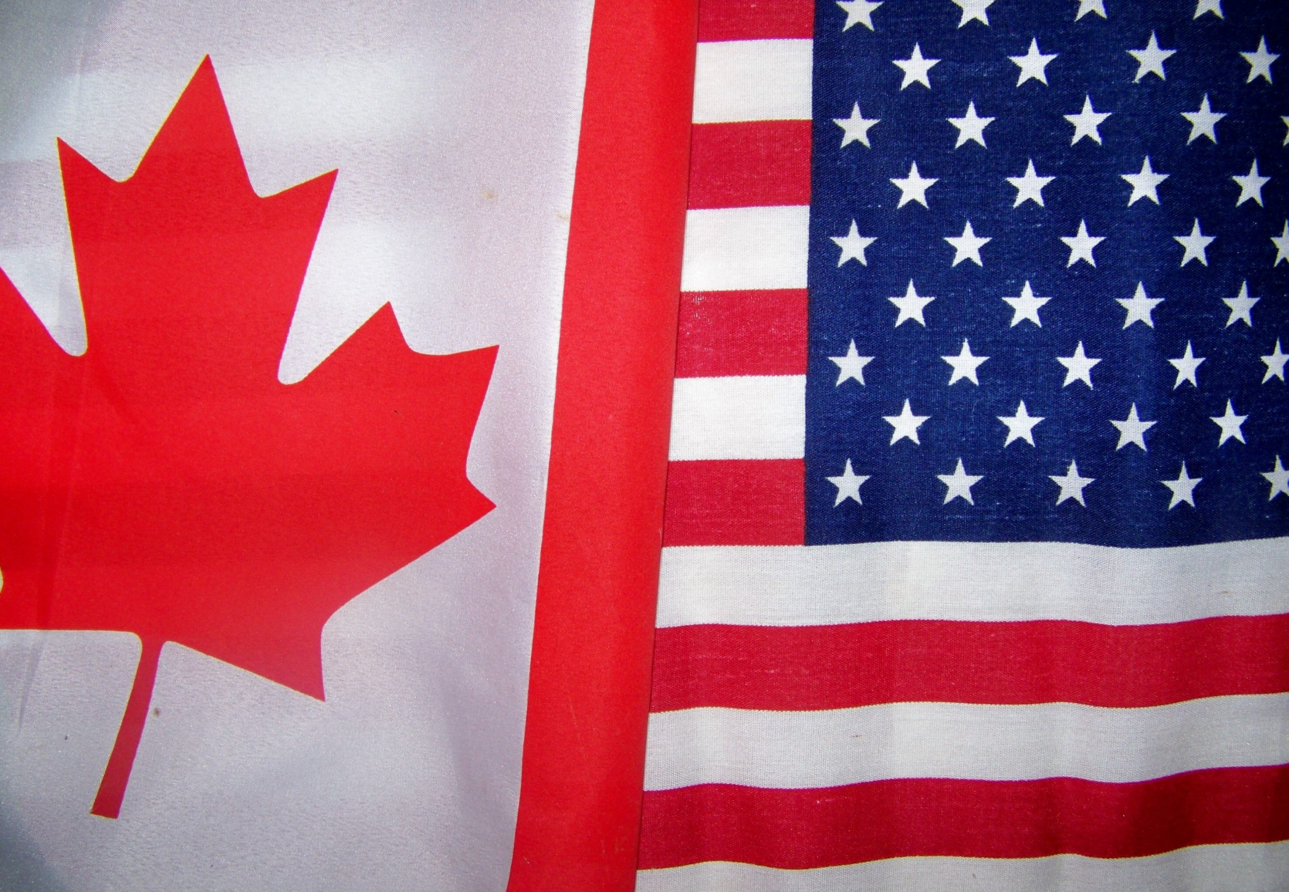 Happy Canada Day, Happy 4th of July and a July Blogging Slowdown