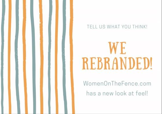 The Accidental Rebrand